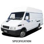 Iveco Daily 1989