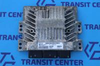 Ecu Centralita Ford Transit Connect 2006, 7T1112A650HE