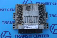 Ecu Centralita Ford Transit Connect 2006, 7T1112A650HF